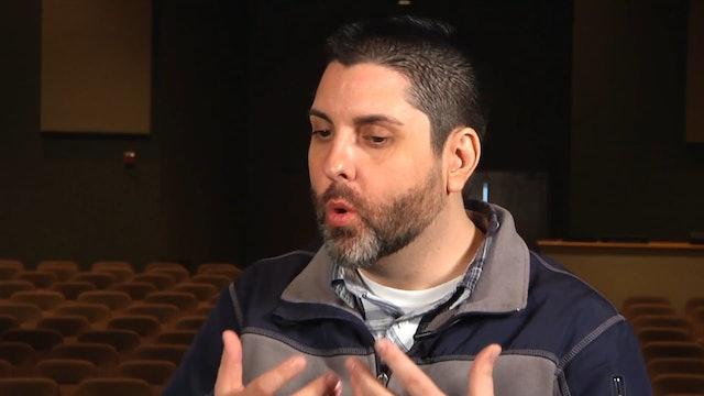 Kingdom Insights Interview Series | Brian Blount