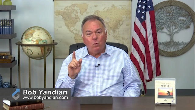 Episode 211-Prayers That God Would Pray-Part 1-Bob Yandian Ministries-Student of the Word