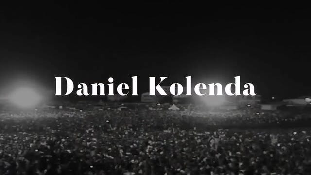 Daniel Kolenda - CFTN