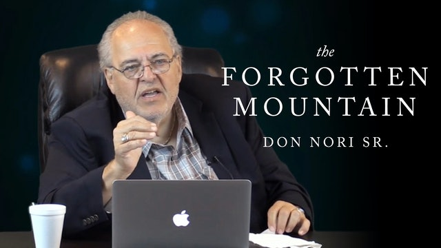The Forgotten Mountain Ecourse