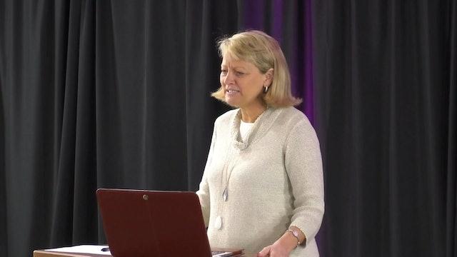 The Dream Book - Session 22 - Stephanie Schureman