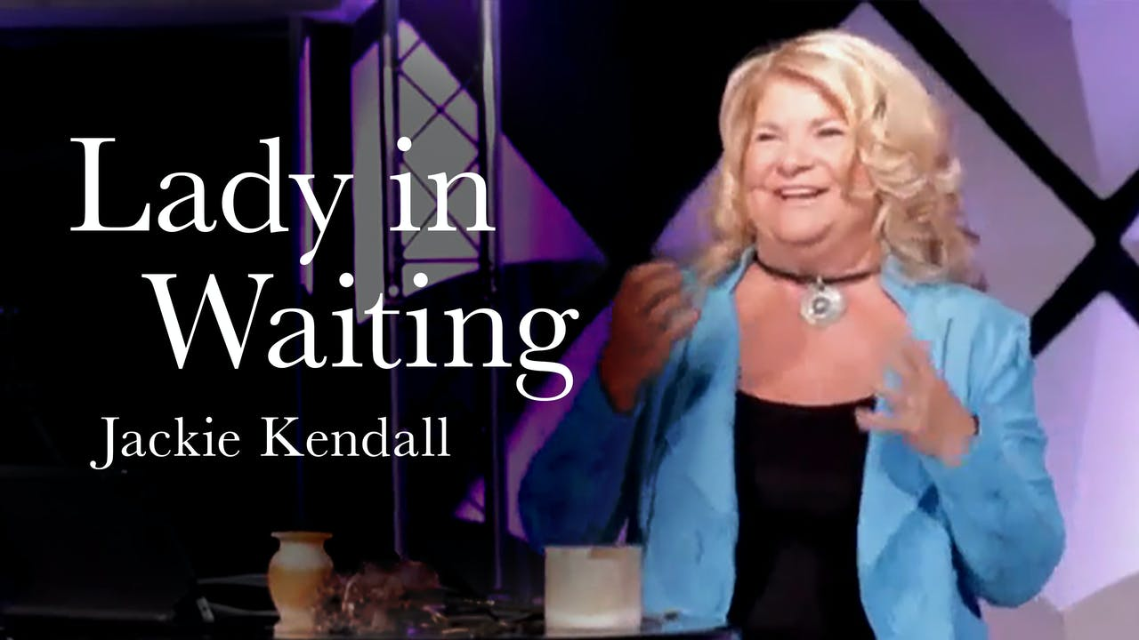 A Lady In Waiting Ecourse