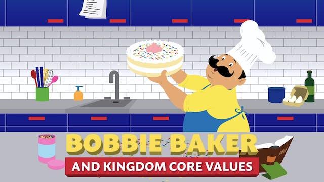 BOBBY BAKER LESSON 3 (CARTOON)