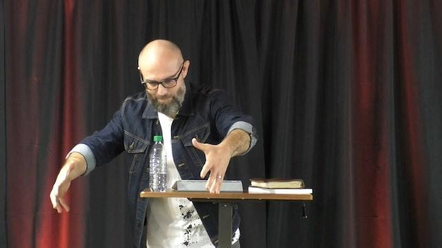 Awakening Pure Worship - Session 5 - Jeff Deyo