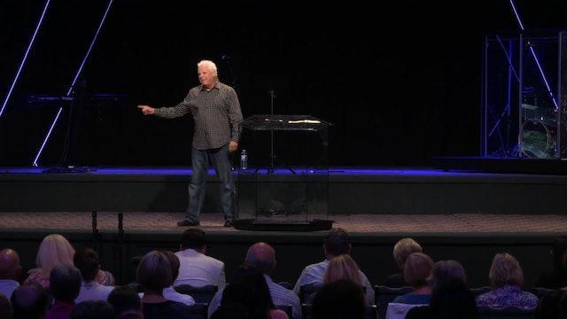 Unlocking Your Destinies - Session 6 - Robert Henderson