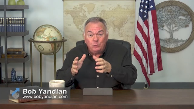 Episode 210-A Place Called There-Bob Yandian Ministries-Student of the Word