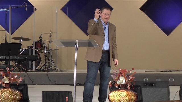 New Era of Glory - Session 13 - Tim Sheets