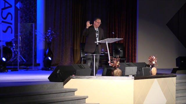 Session 17 - Planting God's Word Seeds – Tim Sheets