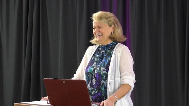 The Dream Book - Session 4 - Stephanie Schureman