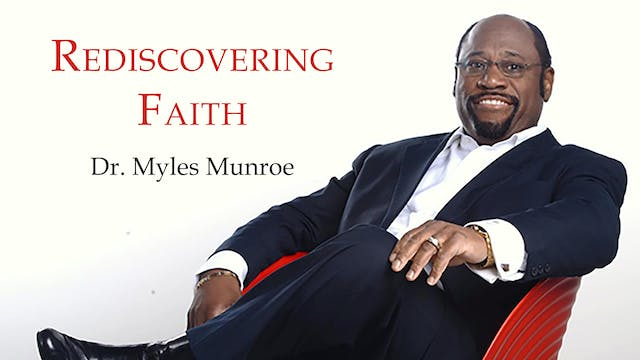 Rediscovering The Faith Ecourse