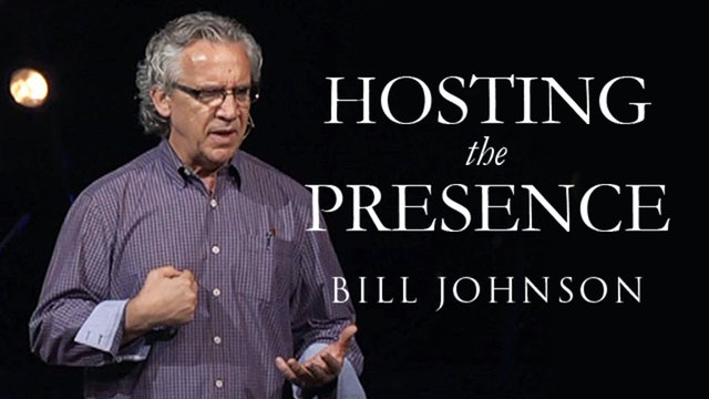 Hosting The Presence Ecourse