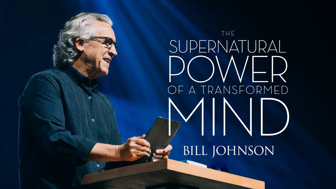 Supernatural Power of a Transformed Mind Ecourse