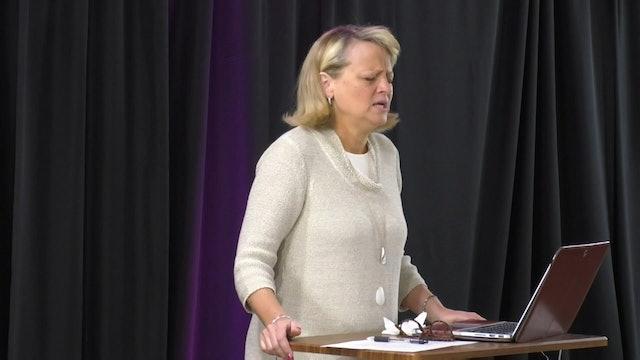 The Dream Book - Session 21 - Stephanie Schureman