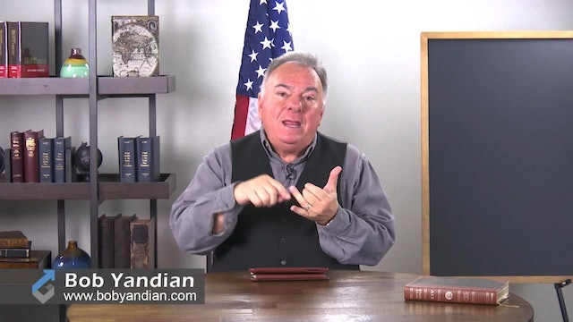 Episode 039-Victory In Adversity-Part 3-Bob Yandian Ministries-Student of the Word