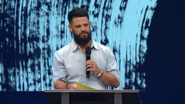 Steven Furtick Victory Conference 2018