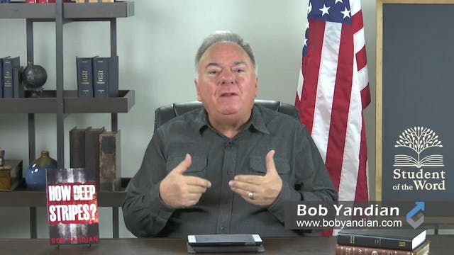 Episode 108-Healing-108-Bob Yandian M...