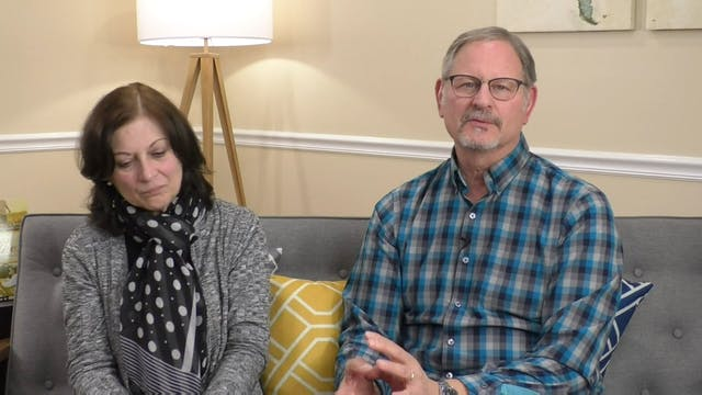 Staying Together - Session 12 - Steve & Mary Prokopchak