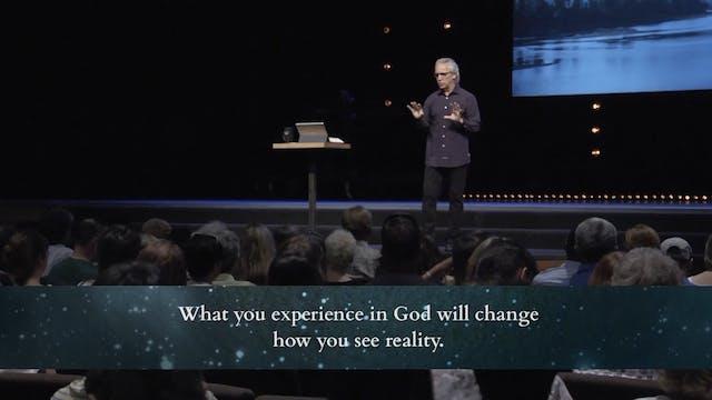 God is Good - Session 1 - Bill Johnson