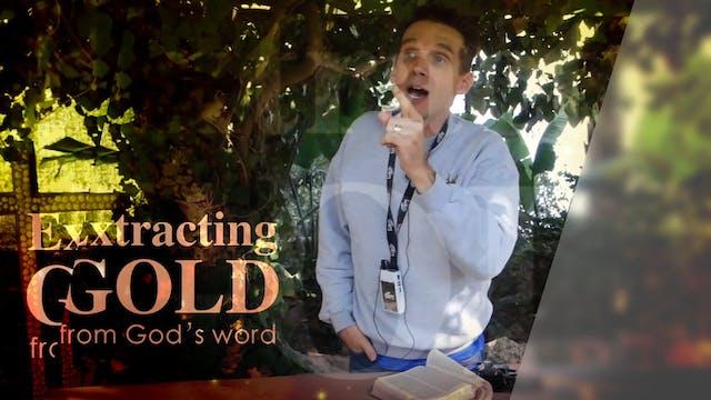Pure Gold - Season 2: Session 7 - Ste...