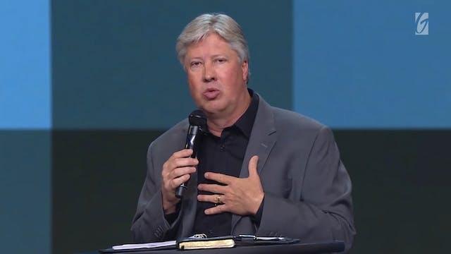Pastor Robert Morris – God's Goodness