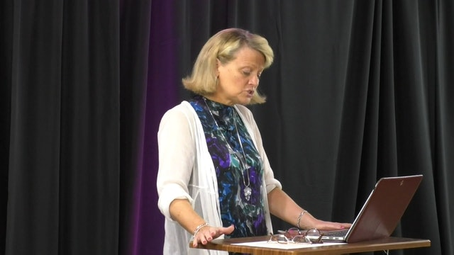 The Dream Book - Session 8 - Stephanie Schureman