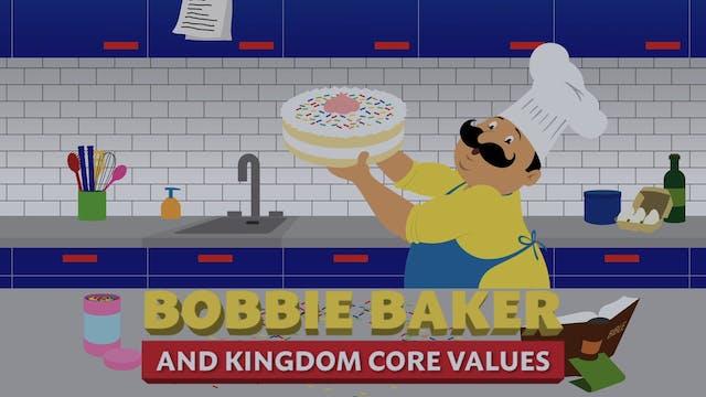 BOBBY BAKER LESSON 7 (CARTOON)