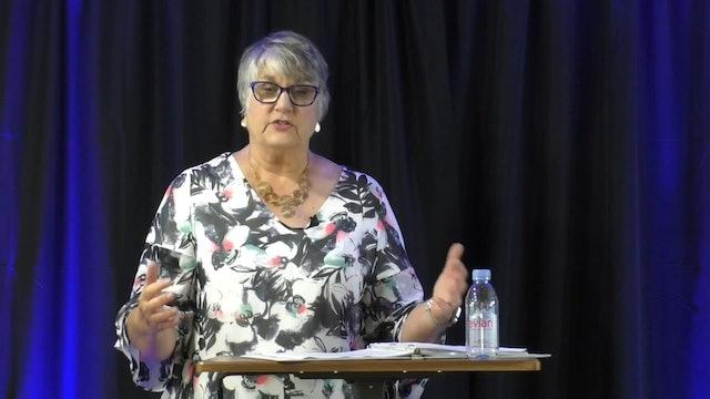 The Book of Healing - Session 6 - Teresa Liebscher