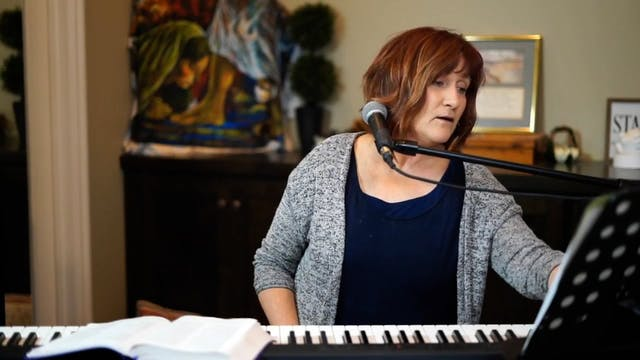 Live Worship with Julie Meyer  Jesus ...