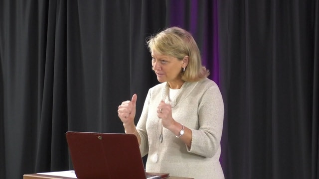 The Dream Book - Session 25 - Stephanie Schureman