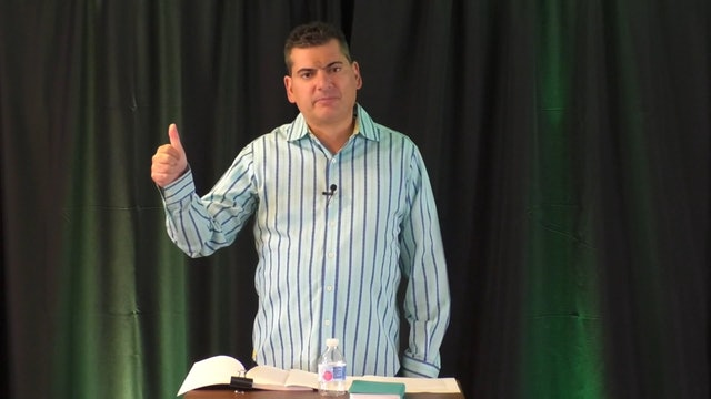 Accelerated Healing - Session 23 - John Proodian