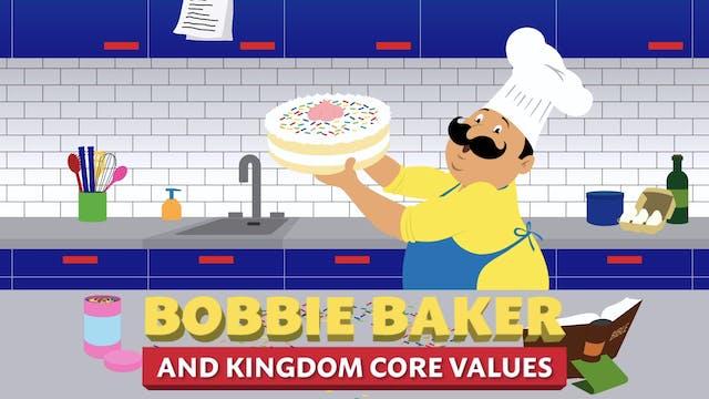 BOBBY BAKER LESSON 8 (CARTOON)