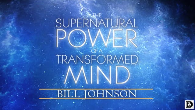 Supernatural Power of a Transformed M...