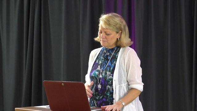 The Dream Book - Session 12 - Stephanie Schureman