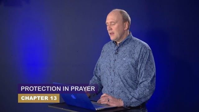 Praying From The Heavenly Realms - Session 13 - Kevin Zadai