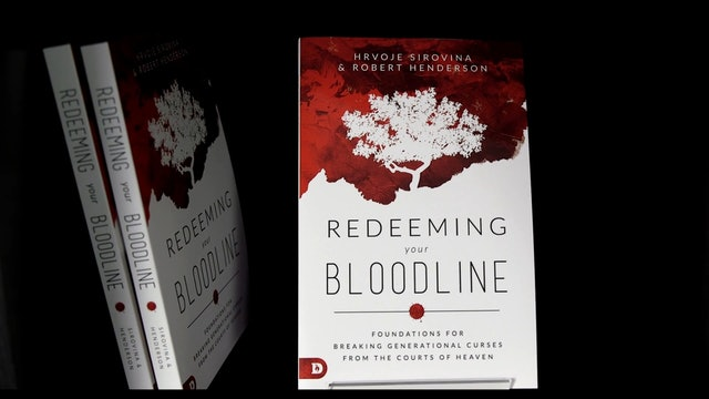 Redeeming Your Bloodline - Session 9: Blood Covenants - Hrvoje Sirovina