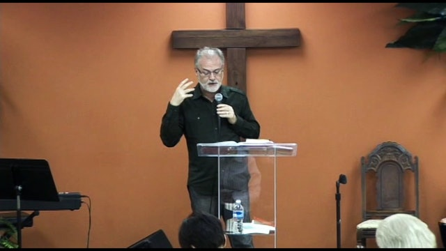 Deliverance From Darkness - Effective Procedures for Deliverance - James Goll