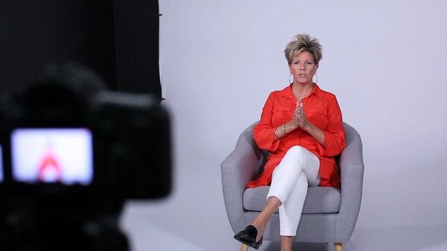 The Spirit Empowered Life - Session 7 - Beth Jones