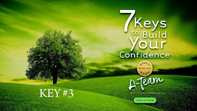 Key #3 Video