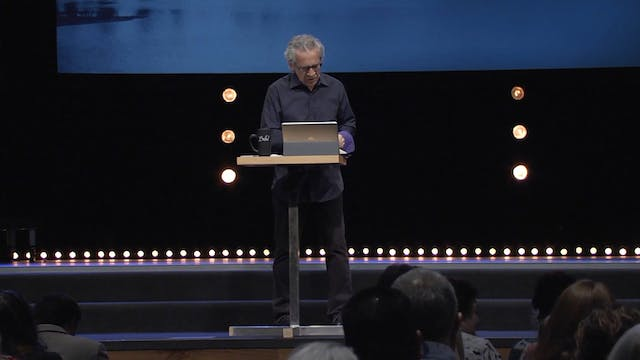 God is Good - Session 8 - Bill Johnson