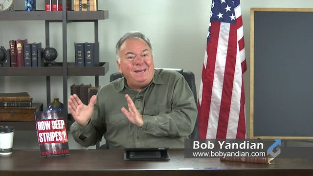 Episode 114-Healing is for You-Bob Ya...