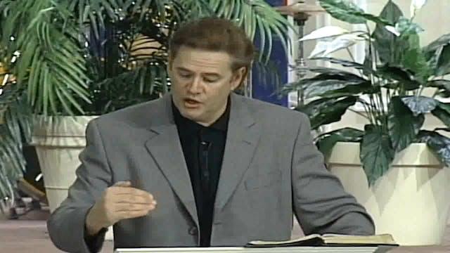 God's Armor Bearer - Session 3 -  Terry Nance