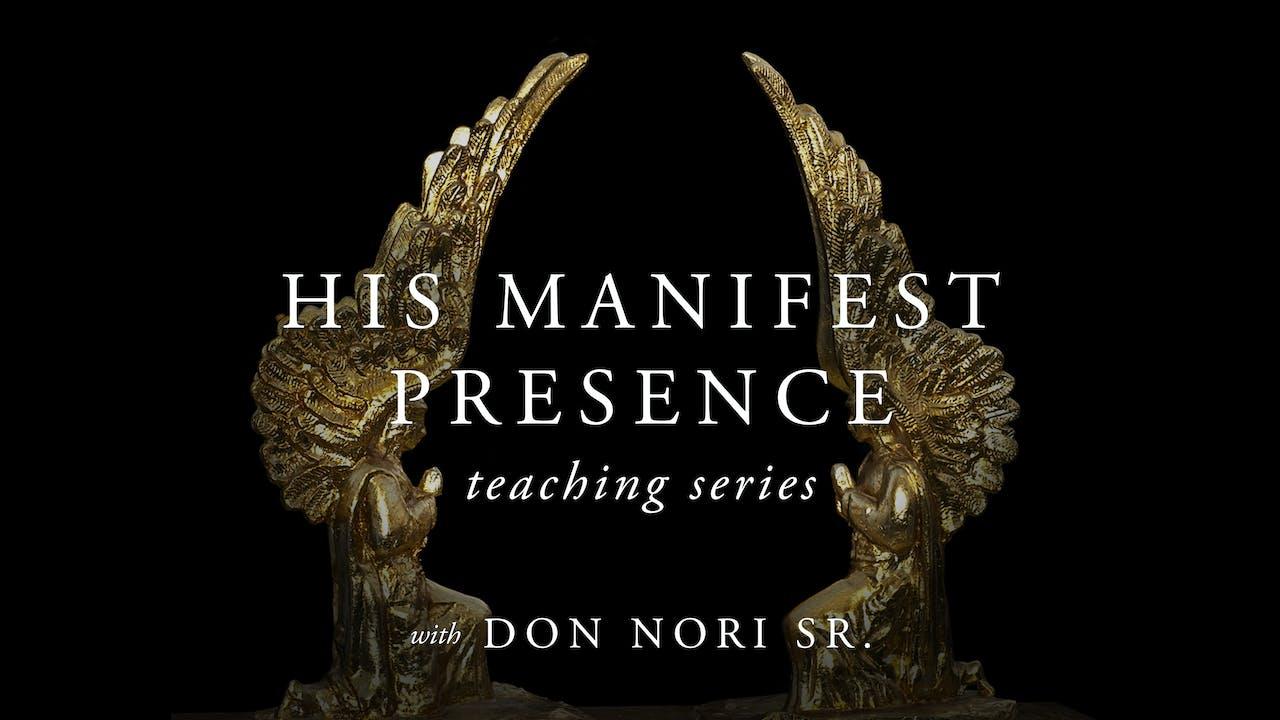 His Manifest Presence Ecourse