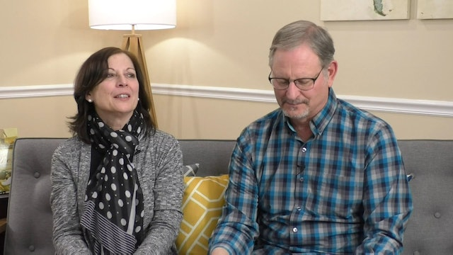 Staying Together - Session 3 - Steve & Mary Prokopchak