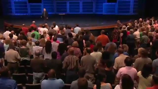 Dave Ramsey - Life. Money. Legacy. - Session 2 - Breaking the Chains of Debt