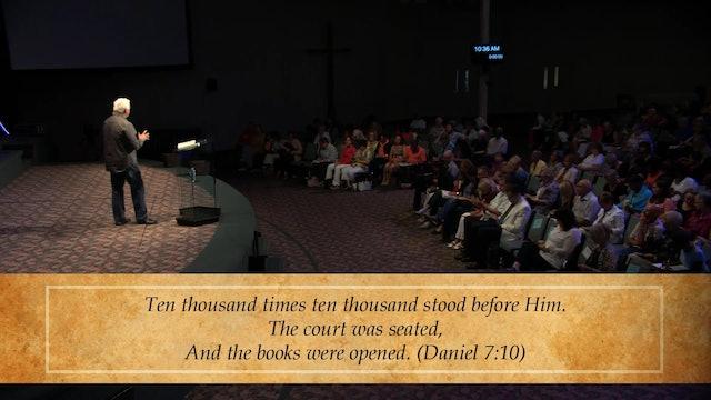Unlocking Your Destinies - Session 3 - Robert Henderson
