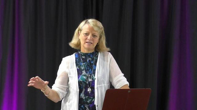 The Dream Book - Session 6 - Stephanie Schureman