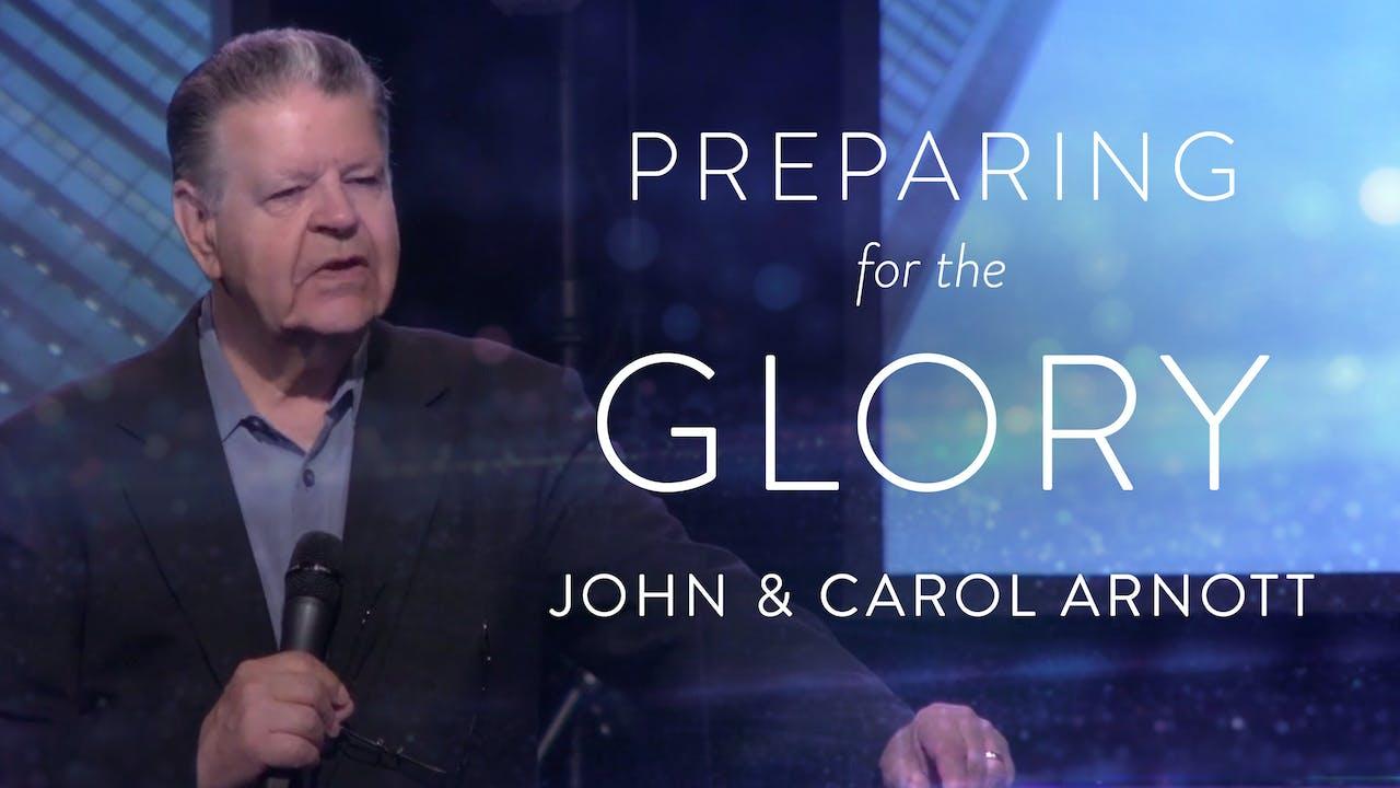 Preparing for the Glory Ecourse