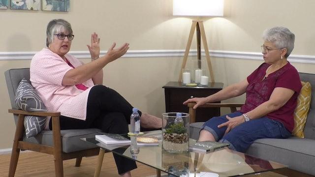 The Book of Healing Interview Bethel Sozo - Teresa Liebscher