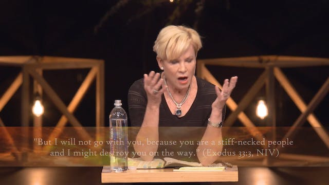 Living from the Presence - Session 6 - Heidi & Rolland Baker