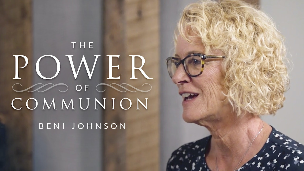 The Power of Communion Ecourse